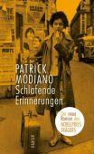 Schlafende Erinnerungen, Modiano, Patrick, Carl Hanser Verlag GmbH & Co.KG, EAN/ISBN-13: 9783446260108
