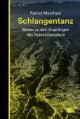 Schlangentanz, Marnham, Patrick, Berenberg Verlag, EAN/ISBN-13: 9783937834832