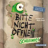 Schleimig!, Habersack, Charlotte, Silberfisch, EAN/ISBN-13: 9783867423465
