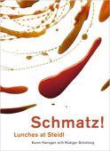 Schmatz!, Hansgen, Karen/Schellong, Ruediger, Steidl Verlag, EAN/ISBN-13: 9783865219114