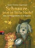 Schnauze, jetzt ist Stille Nacht!, Angermayer, Karen Christine, cbj, EAN/ISBN-13: 9783570174579