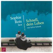 Schnell, dein Leben, Schenk, Sylvie, Roof-Music Schallplatten und, EAN/ISBN-13: 9783864843952