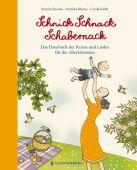 Schnick Schnack Schabernack, Gerstenberg Verlag GmbH & Co.KG, EAN/ISBN-13: 9783836956383