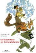 Schnurrpfeifland am Schnurrpfeifstrand, Stengel, Hansgeorg, Beltz, Julius Verlag, EAN/ISBN-13: 9783407771940