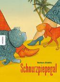 Schnurzpiepegal, Steinitz, Barbara, Knesebeck Verlag, EAN/ISBN-13: 9783957280558