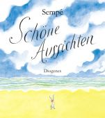 Schöne Aussichten, Sempé, Jean-Jacques, Diogenes Verlag AG, EAN/ISBN-13: 9783257020724