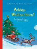 Schöne Weihnachten!, Thienemann-Esslinger Verlag GmbH, EAN/ISBN-13: 9783522185110