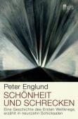 Schönheit und Schrecken, Englund, Peter, Rowohlt Berlin Verlag, EAN/ISBN-13: 9783871346705