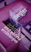 Schottland und andere Erzählungen, Ziegler, Ulf Erdmann, Suhrkamp, EAN/ISBN-13: 9783518428269