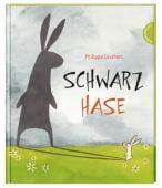 Schwarzhase, Leathers, Philippa, Thienemann-Esslinger Verlag GmbH, EAN/ISBN-13: 9783522459129