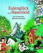 Schweizer Geschichtenschatz, Nord-Süd-Verlag, EAN/ISBN-13: 9783314104350