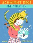 Schwimmt Brot in Milch?, Stangl, Katrin, Aladin Verlag GmbH, EAN/ISBN-13: 9783848901296