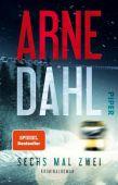 Sechs mal zwei, Dahl, Arne, Piper Verlag, EAN/ISBN-13: 9783492314152