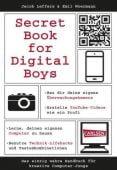 Secret Book for Digital Boys, Leffers, Jacob/Woermann, Emil, Carlsen Verlag GmbH, EAN/ISBN-13: 9783551251206