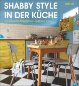 Shabby Style in der Küche, Lee, Vinny, Christian Verlag, EAN/ISBN-13: 9783862445714