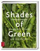 Shades of Green, Dusy, Tanja, ZS Verlag GmbH, EAN/ISBN-13: 9783898835282