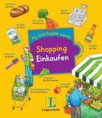 Shopping/Einkaufen, Langenscheidt KG, EAN/ISBN-13: 9783468207648