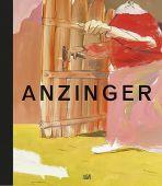 Siegfried Anzinger, Gohr, Siegfried/Gregori, Daniela/Mennekes, Friedhelm u a, EAN/ISBN-13: 9783775736367