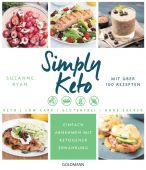 Simply Keto, Ryan, Suzanne, Goldmann Verlag, EAN/ISBN-13: 9783442178315