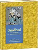 Sindbad, SAID, Nord-Süd-Verlag, EAN/ISBN-13: 9783314103124