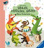 Singen, Klatschen, Tanzen: Meine Kinderlieder, Volksgut, Ravensburger Buchverlag, EAN/ISBN-13: 9783473438198