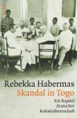 Skandal in Togo, Habermas, Rebekka, Fischer, S. Verlag GmbH, EAN/ISBN-13: 9783103972290