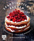 Skandinavisch backen, Hahnemann, Trine, Edition Michael Fischer GmbH, EAN/ISBN-13: 9783863553319