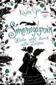 Smaragdgrün, Gier, Kerstin, Arena Verlag, EAN/ISBN-13: 9783401506029