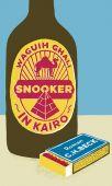 Snooker in Kairo, Ghali, Waguih, Verlag C. H. BECK oHG, EAN/ISBN-13: 9783406719028