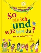 So bin ich und wie bist du?, Stalfelt, Pernilla, Klett Kinderbuch Verlag GmbH, EAN/ISBN-13: 9783954700974