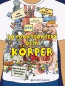 So funktioniert dein Körper, Farndon, John, Gerstenberg Verlag GmbH & Co.KG, EAN/ISBN-13: 9783836959964