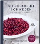 So schmeckt Schweden, Schildt Landgren, Margareta, BusseSeewald, EAN/ISBN-13: 9783772474699
