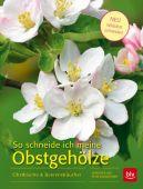 So schneide ich meine Obstgehölze, Baumjohann, Dorothea/Baumjohann, Peter, EAN/ISBN-13: 9783835414440