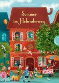 Sommer im Holunderweg, Baumbach, Martina, Gabriel, EAN/ISBN-13: 9783522304283