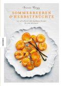 Sommerbeeren & Herbstfrüchte, Rigg, Annie, Knesebeck Verlag, EAN/ISBN-13: 9783868738643