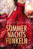 Sommernachtsfunkeln, Gurian, Beatrix, Arena Verlag, EAN/ISBN-13: 9783401603223