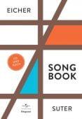 Song Book, Suter, Martin/Eicher, Stephan, Diogenes Verlag AG, EAN/ISBN-13: 9783257070101