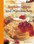 Sophies Crepes und Pfannkuchen, Dudemaine, Sophie, Gerstenberg Verlag GmbH & Co.KG, EAN/ISBN-13: 9783836926355