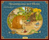 Spaziergang mit Hund, Nordqvist, Sven, Verlag Friedrich Oetinger GmbH, EAN/ISBN-13: 9783789110603