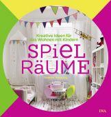 Spiel-Räume, Weaving, Andrew, DVA Deutsche Verlags-Anstalt GmbH, EAN/ISBN-13: 9783421039279
