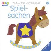 Spielsachen, Ravensburger Buchverlag, EAN/ISBN-13: 9783473436279