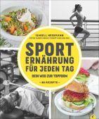 Sporternährung für jeden Tag, Heßmann, Isabell, Christian Verlag, EAN/ISBN-13: 9783959611527