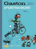 Sportskanone, Franquin, André, Carlsen Verlag GmbH, EAN/ISBN-13: 9783551744579