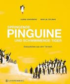 Springende Pinguine und schwimmende Tiger, Goossens, Jesse, Gerstenberg Verlag GmbH & Co.KG, EAN/ISBN-13: 9783836958660