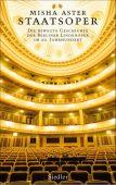 Staatsoper, Aster, Misha, Siedler, Wolf Jobst, Verlag, EAN/ISBN-13: 9783827501028