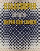 Staatsoper Berlin 2010-2017, DOM publishers, EAN/ISBN-13: 9783869226545