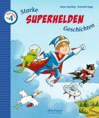 Starke Superhelden-Geschichten, Ameling, Anne, Ellermann/Klopp Verlag, EAN/ISBN-13: 9783770721191