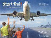 Start frei!, Lührs, Henrik, Gerstenberg Verlag GmbH & Co.KG, EAN/ISBN-13: 9783836958103