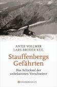 Stauffenbergs Gefährten, Vollmer, Antje/Keil, Lars-Broder, Carl Hanser Verlag GmbH & Co.KG, EAN/ISBN-13: 9783446241565