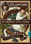 Stella Montgomery und der schaurige See von Wormwood Mire, Rossell, Judith, EAN/ISBN-13: 9783522184984